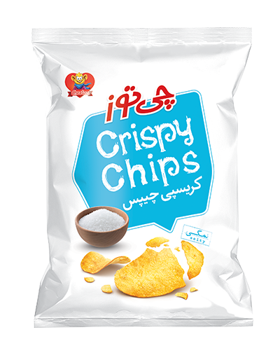 cheetoz crispy chips | کریپسی چی‌توز