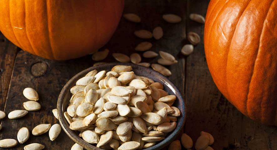 pumpkin-seeds تخم کدو
